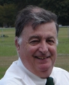 Dorset Premier League President Mike Mock