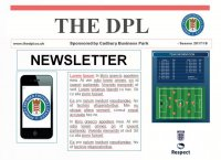 DPL Match Report Newsletter - Edition 28 -